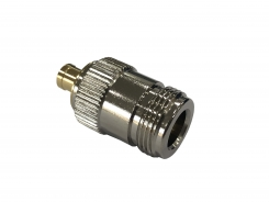 SMB F TO N F RF Connector