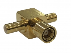 SMB T TYPE RF Connector