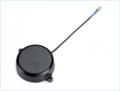 GNSS Antenna, GPS L1 L2 Antenna, R55 series, 25dBi, VSWR 2.0:1, 1575.42MHz/1602MHz/1227.6MHz