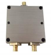 1 TO 2 RF SPLITTER, SMB TYPE (700~2700 MHz)