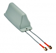 Indoor Roof/Wall Adhesive Mount Antenna for 4G/LTE